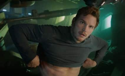 Chris Pratt to Hollywood: Objectify Me!