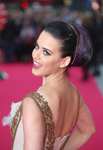 Katy Perry Photograph