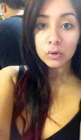 Snooki Without Makeup