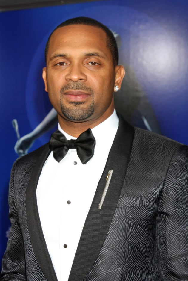 Mike Epps Photo