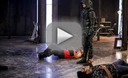 Watch Arrow Online: Check Out Season 5 Episode 2