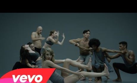 Taylor Swift Music Video Outtakes