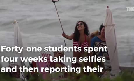 Selfies: Do They Make You Happier?