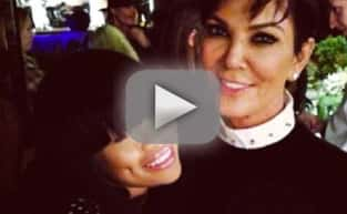 Blac Chyna: Kris Jenner is a Second Mother to Me!