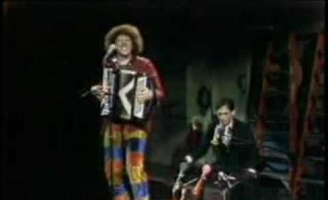 Weird Al - Another One Rides the Bus