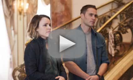 True Detective Season 2 Episode 3 Recap: Tomorrow Never Comes