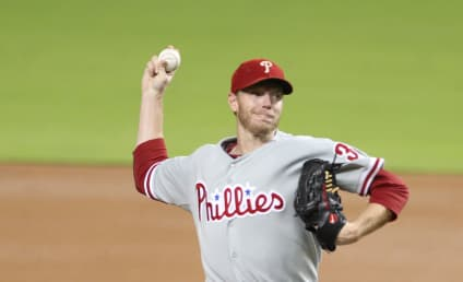Roy Halladay Killed in Plane Crash; All-Star Pitcher Was 40 Years Old