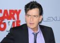 "Charlie Sheen: ""Suck Me More Men"" Twitter Rant Baffles Fans"