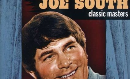 Joe South, Grammy-Winning Songwriter, Dead at 72