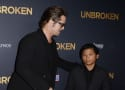 Brad Pitt's Sons: You're a Disappointment as a Father!