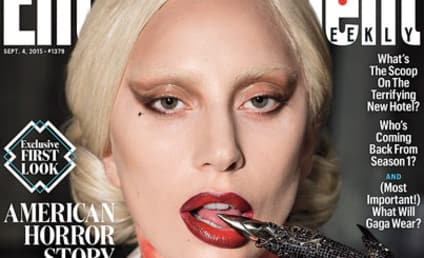 Lady Gaga's American Horror Story Character: The Details are Out!!