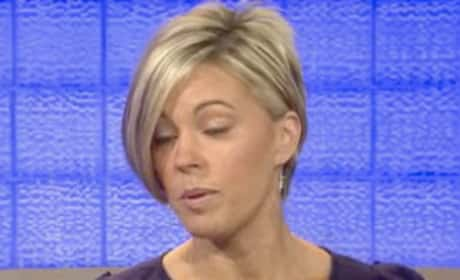 Kate Gosselin on Today: Part II
