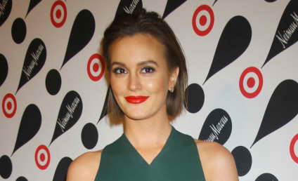 Leighton Meester and Adam Brody: Dating!