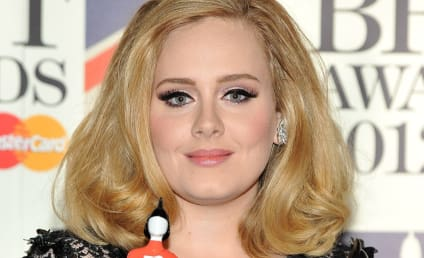 Adele Due Date Revealed: Mid-September!