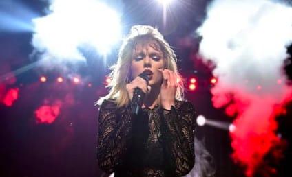 Taylor Swift to Meghan Markle: Pleeeasseee Join My Squad!