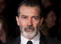 Antonio Banderas: Suffered Major Heart Attack?!