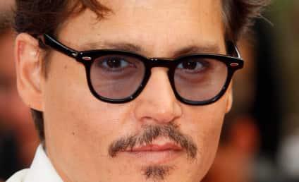 Happy Birthday, Johnny Depp and Natalie Portman!