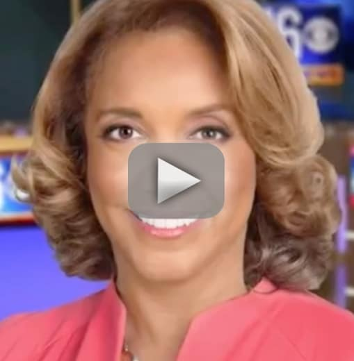 Amanda davis veteran news anchor dies en route to funeral