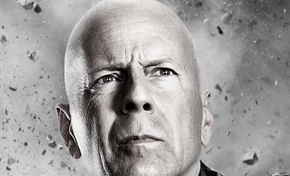 Expendables 3: Bruce Willis Balks at $3 Million