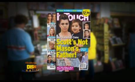 Michael Girgenti: The Father of Mason Dash?