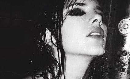 Kendall Jenner: Naked on a Horse, Or Taking Us For a Ride?