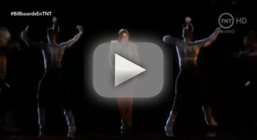 Michael Jackson Hologram Performs at Billboard Music Awards: Watch