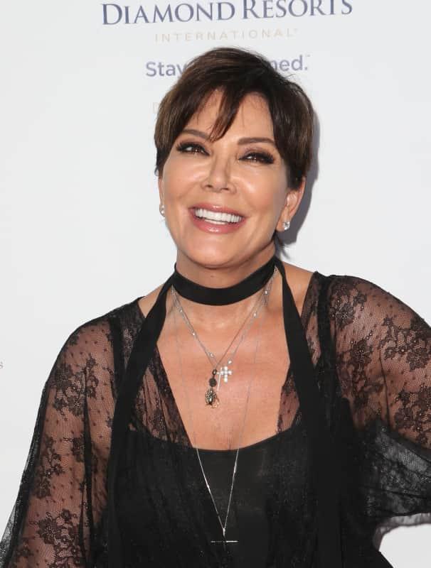 Wendy Williams SLAMS Kris Jenner: What a Greedy Viper!