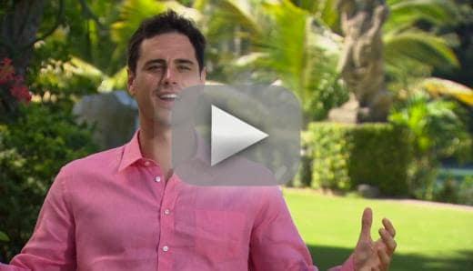 The Bachelor Season 20 Episode 9 Recap: I Love You, TWO - The