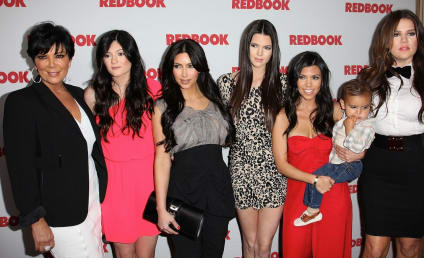 Kardashians' Fake 911 Call Draws Cops, Ire of Kim
