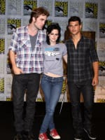 Bella and Boyfriends