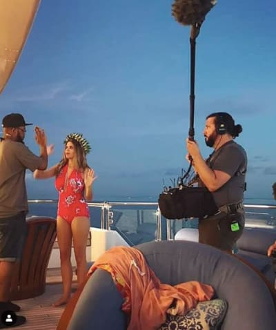 Caroline Bedol Is Homeless After Quitting Below Deck! - The
