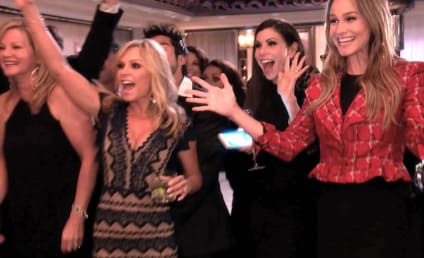 The Real Housewives of Orange County: First Trailer!