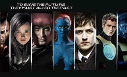 X Men Days of Future Past Reviews: Does It Mark the Spot?