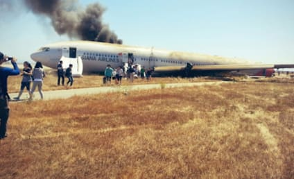 Asiana Plane Crash Victim: Killed by Rescue Vehicle?