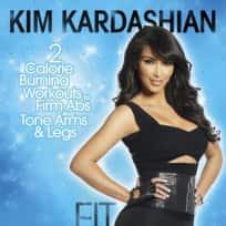 Kim Kardashian Workout