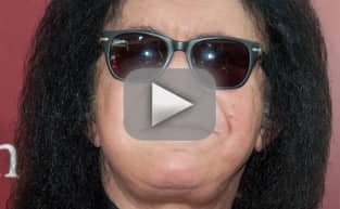 Gene Simmons on Immigration