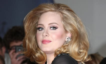 Adele: Taking Shots at Taylor Swift in Latest Interview?