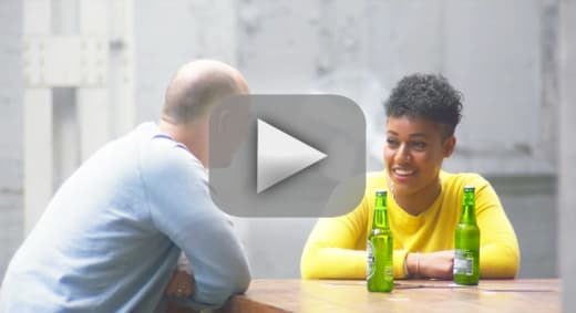 Heineken trolls pepsi releases politically charged commercial