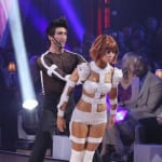 Futuristic Dancing