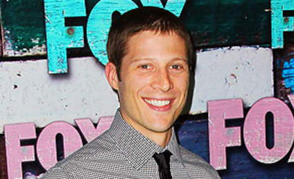Zach Gilford: Married to Kiele Sanchez!