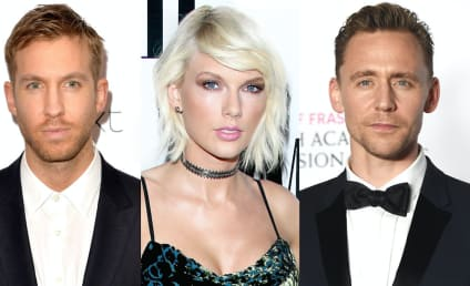 "Calvin Harris ""Ole"" Video: Taylor Swift Shade-Fest Continues!"