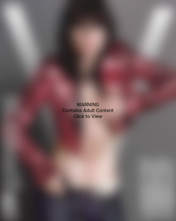 Lady Gaga Topless V Magazine Cover