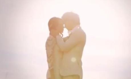 Ian Somerhalder-Nikki Reed Wedding Video