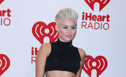 Miley Cyrus to Play Lead in Bonnie & Clyde Miniseries?