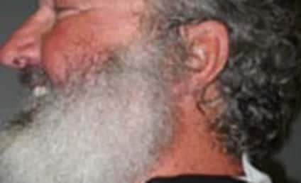 Randy Quaid Mug Shot, Note of Innocence Released