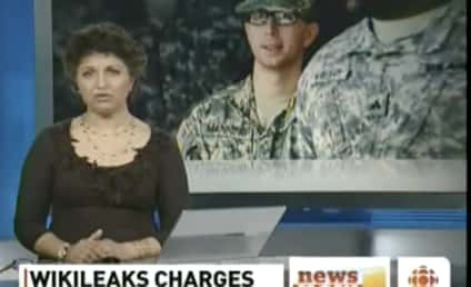 Bradley Manning, WikiLeaks Suspect, Charged With 22 Crimes, May Face Life in Prison