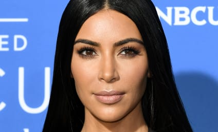 Kim Kardashian: FURIOUS Over Jay Z's Diss Track About Kanye West?!