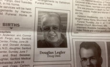 19 Funniest Obituaries (Yes, Obituaries!) of All-Time