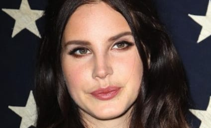 Frances Cobain BLASTS Lana Del Rey: Shut Up About My Dad!