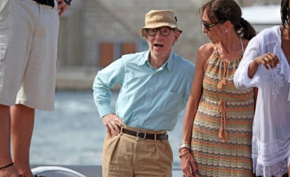 Woody Allen: Overwhelmed by Sadness, Sorrow for Dylan Farrow